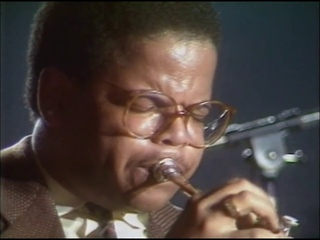 Art Blakey & the Jazz Messengers - Live at Ronnie Scott's - 1985