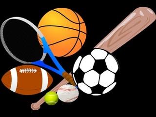 Удивительные моменты в спорте