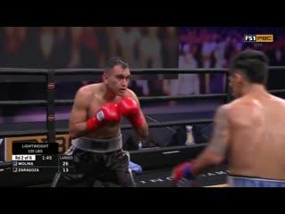 Javier Fortuna vs. Antonio Lozada & & Undercard / Хавьер Фортуна - Антонио Лозада + Андеркард
