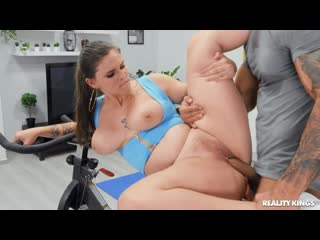 Taylee Wood - Cheating Wifes Big Tits Workout - Porno, All Sex, Hardcore, Blowjob, Gonzo, Porn, Порно