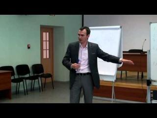 Тренинг для кондитеров с Альбертом Тютиным (Тайцай медиа), короткий видеоролик