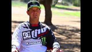 Jeremy McGrath KX 500 Full Throttle