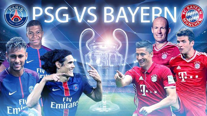 LIVE@Stream)) Paris Saint-Germain vs Bayern Munich Final UCL 2020 ...