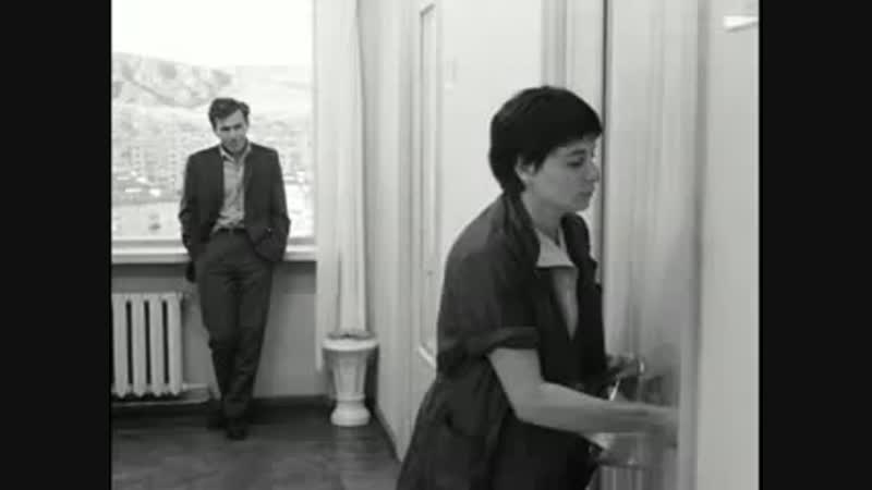 Жил певчий дрозд реж О Иоселиани 1970 г 2 часть