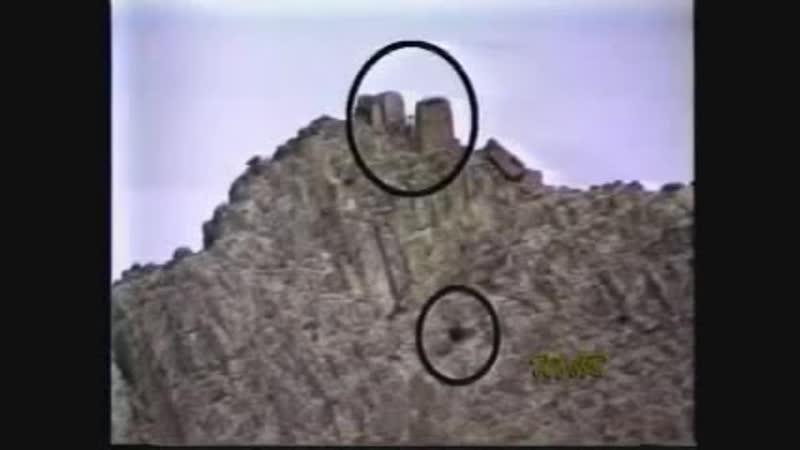 Рон Уайет гора Синай