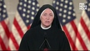 WATCH Sister Dede Byrne's full speech at the Republican National Convention 2020 RNC Night 3