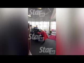 Марго Овсянниковой подарили автомобиль за 8 миллионов рублей