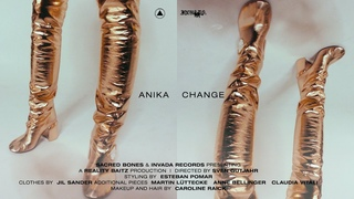 Anika - Change (Official Music Video)