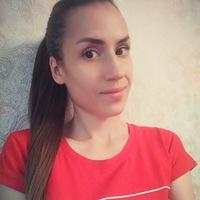 Маринка Панькова