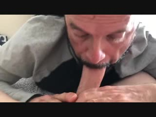 Part 1 of guy with a hot uncut dick i love sucking