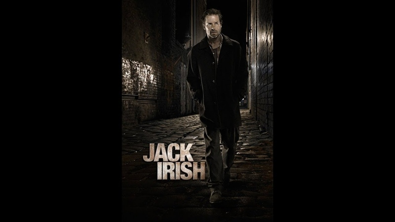 Джек Айриш 3 сезон 6 серия детектив криминал драма Австралия
