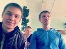 Персональный фотоальбом Влада Пузырёва