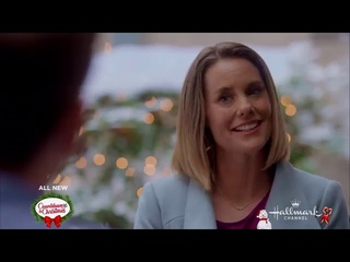 Never Kiss A Man in a Christmas || Best Hallmark Movies 2021