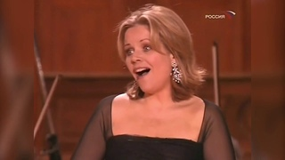«Lippen schweigen» - Дуэт Ханны и Данило из оперетты Франца Легара «Веселая вдова»