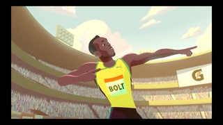 The Boy Who Learned to Fly | Usain Bolt