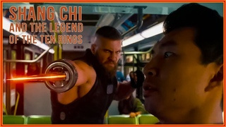 Shang Chi and the Legend of the Ten Rings   NEW 2021 full movie teaser trailer from marvel