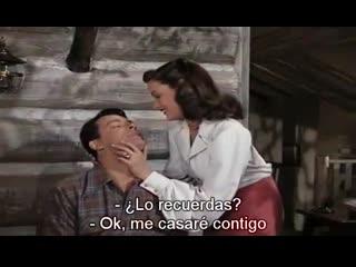 1945 - Leave Her to Heaven - Que el cielo la juzgue - John M. Stahl - VOSE