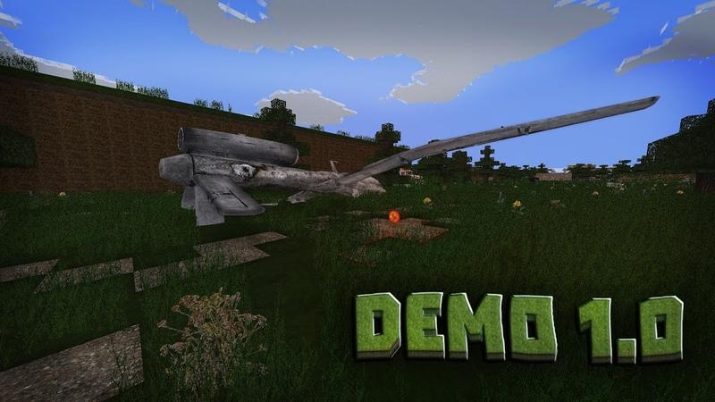 CubeZ Demo 1 0 Тизер