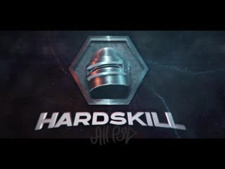 HARDSKILL - Лого,Интро,Переход,Нотификации - ALL PSD