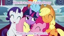 Here's To My Little Pony PMV Contains Series Finale Spoilers