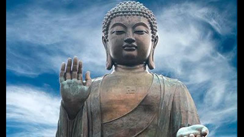 Встретишь Будду