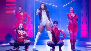 Megan Thee Stallion Performs Savage Remix on Legendary HBO Max w/ Ballroom Voguers