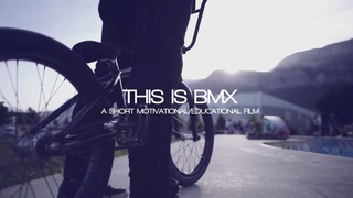 THIS IS BMX Park // People Are Amazing 2016