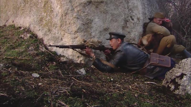 ВОЕННЫЙ СЕРИАЛ ОТЛИЧНЫЙ СЮЖЕТ ШИКАРНЫЕ РЕЙТИНГИ Военный боевик Смерть шпионам Крым