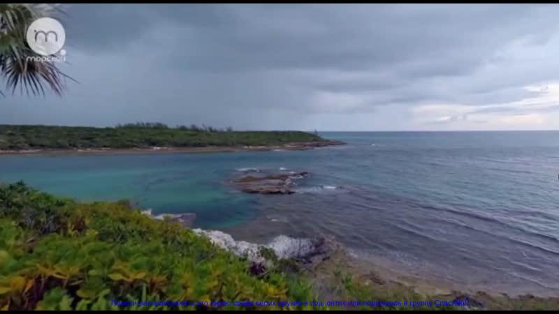 Голубые Багамы Страна чудес 6 эп
