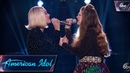Katy Perry Catie Turner Perform Part of Me - Finale - American Idol 2018 on ABC