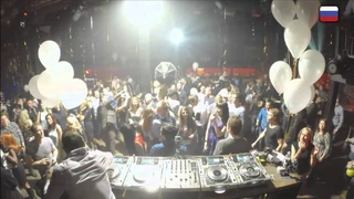 DJ Shirshnev   Live Mix From (Realtime SET) AT NIght Club GOSTY