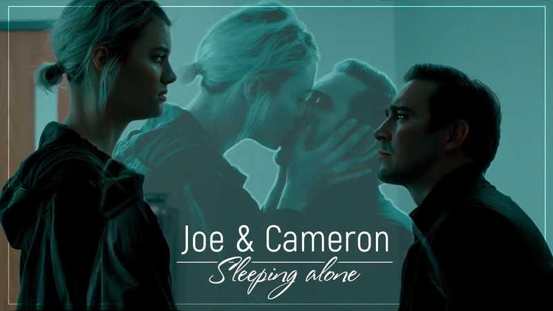 Joe Cameron | Sleeping alone [HACF]