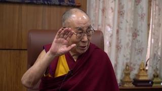 Далай-лама. Судьба мира решится в ближайшие годы