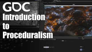 Technical Artist Bootcamp: Introduction to Proceduralism