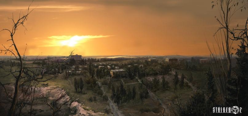 Интервью Антишнапса с Алексеем Сытяновым, сценаристом S.T.A.L.K.E.R. 2 2011 года