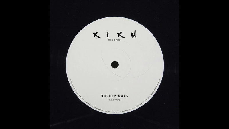 Premiere B1 Rupert Wall Stroll On The Moon KRD001 BANDCAMP