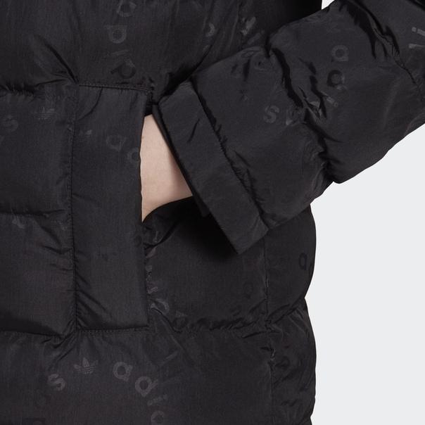 Утепленная куртка Dot image 8
