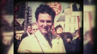 Кинолетопись А.ЛАТРЫГИНА - первомайские демонстрации в Бронницах (Архив БНТВ, 2004)