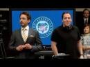 Behind the Scene of Iron Man 2 - RDJ Speech