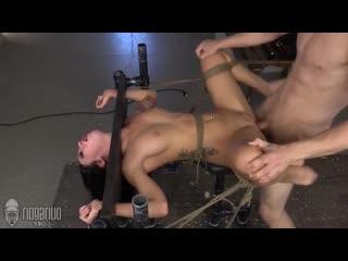 Жизнь эскорта хардкорный бдсм [BDSM, Domination. porno, Sex, kinky, hard, rough, бдсм, секс, жестко]