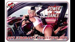 . - Get Ready (Eurodance)