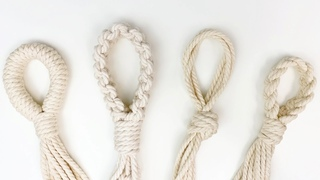 Macrame Plant Hanger Without Ring (4 Easy Ways to Start!)