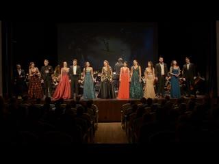 Поздравление с Новым 2020 Годом от композитора Павла Цветкова.