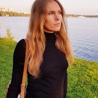 Evgeniia Xrebtova