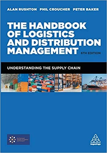 Logistics and Distribution Management