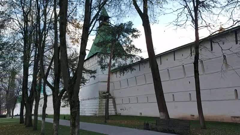 Посадская старина № 2 Сушильная башня
