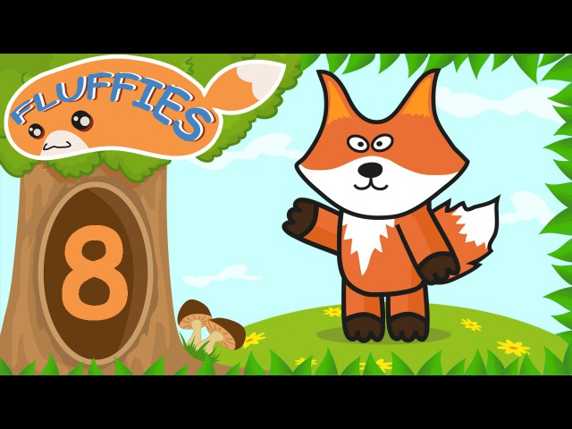 Cartoon for children. Pig, Cat and Lemur. Funny Animals looking for treasure. Season 1. Episode 8