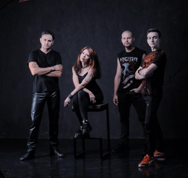 Новый альбом метал-группы Bagira - 'И Грянет Гром