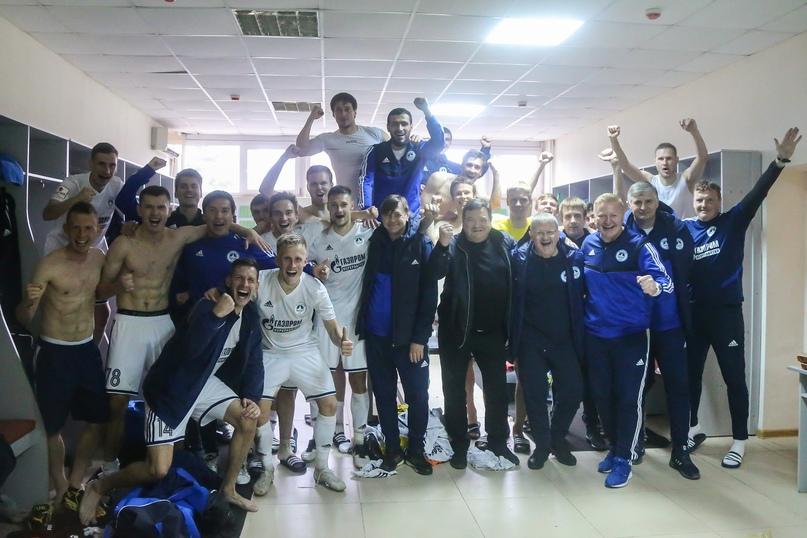 ФНЛ. 9-й тур. «Волгарь» – «Чертаново»: перед матчем, изображение №7