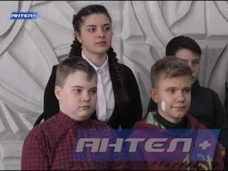 """Антел+, """"Растем патриотами"""", (о конкурсе чтецов басен И.А. Крылова), 10 марта 2021 г."""